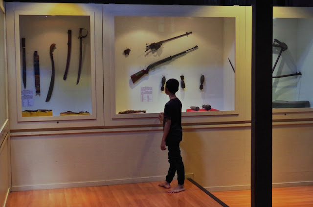 Museum Wasaka Banjarmasin