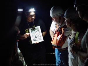 Dark Cave guide