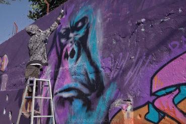 Graffiti salatiga