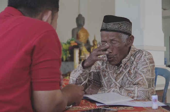 Sejuta kacamata untuk Indonesia